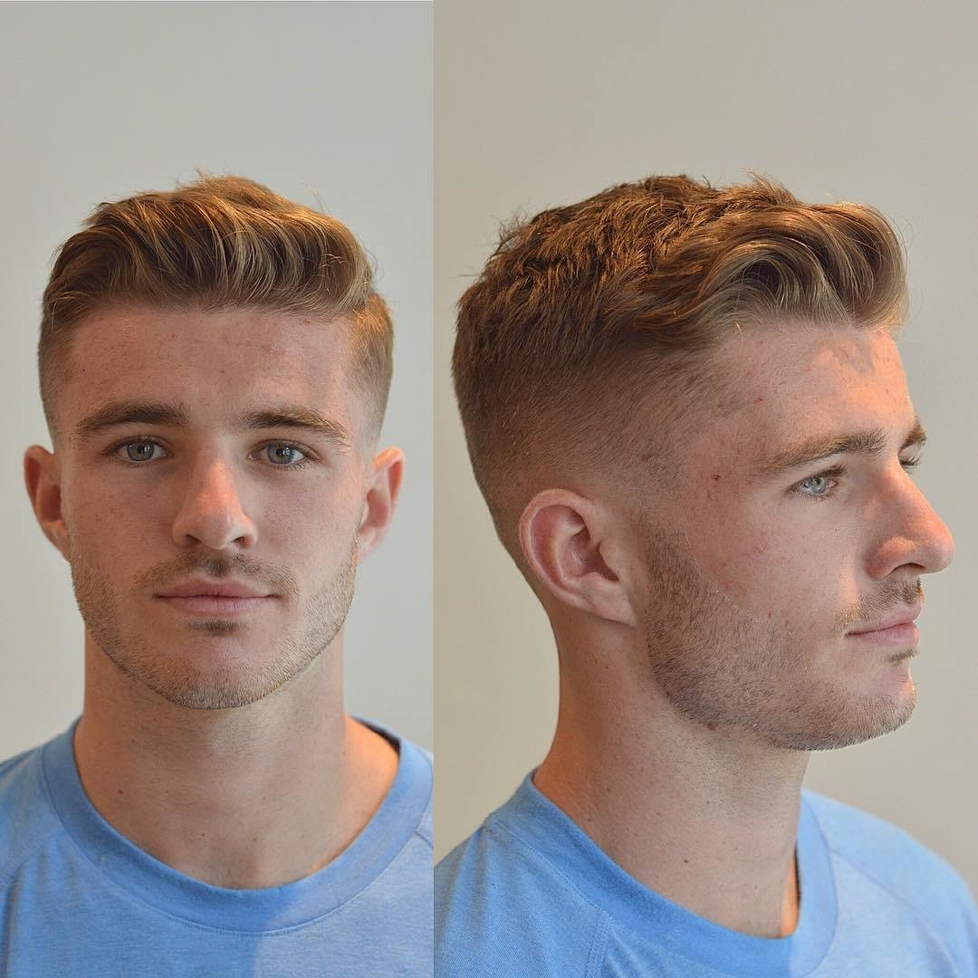 The Best 15 Best Short Haircuts For Men Pictures