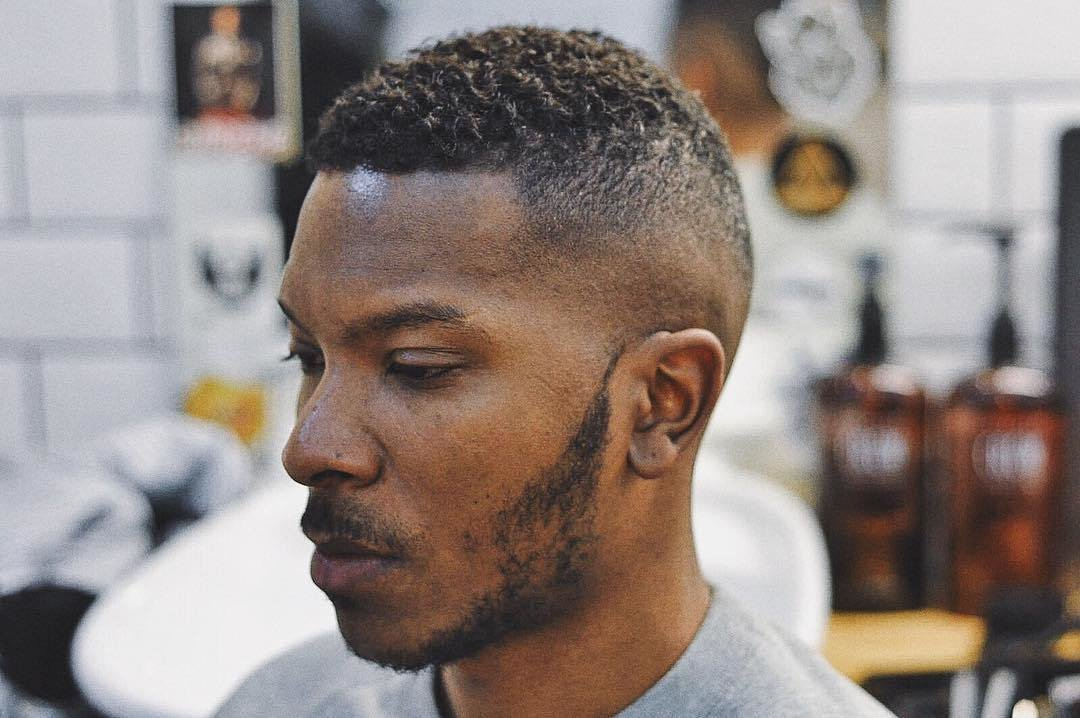 The Best Fade Haircuts For Black Men Pictures