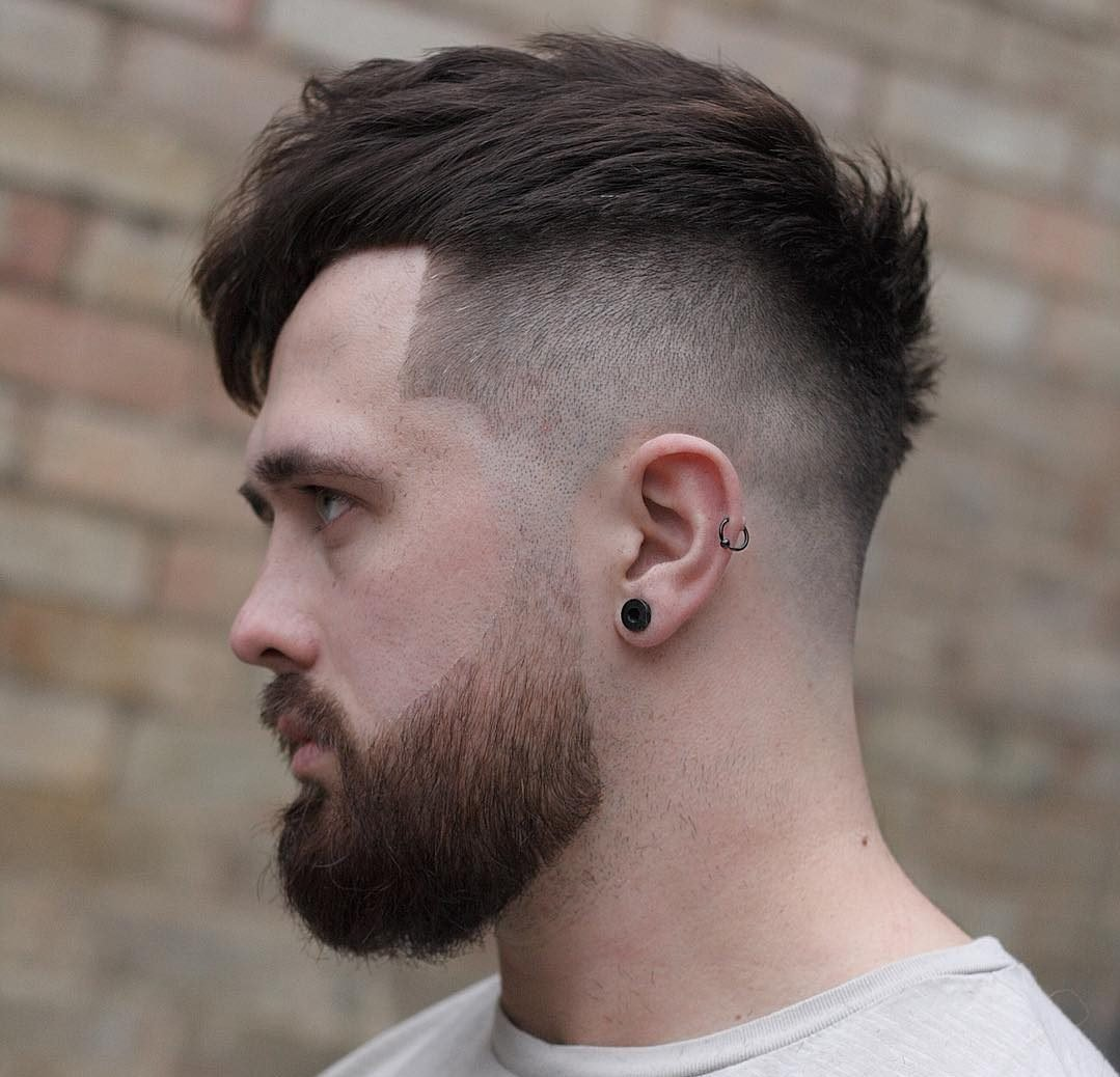 The Best Top 100 Men S Haircuts Hairstyles For Men October 2018 Pictures