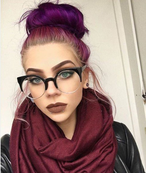 The Best Cruelty Free Vegan Hair Dye Peaceful Dumpling Pictures