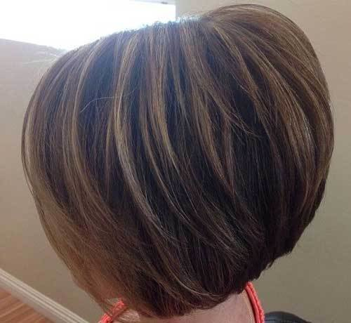The Best 20 Highlighted Bob Hairstyles Bob Hairstyles 2018 Short Hairstyles For Women Pictures