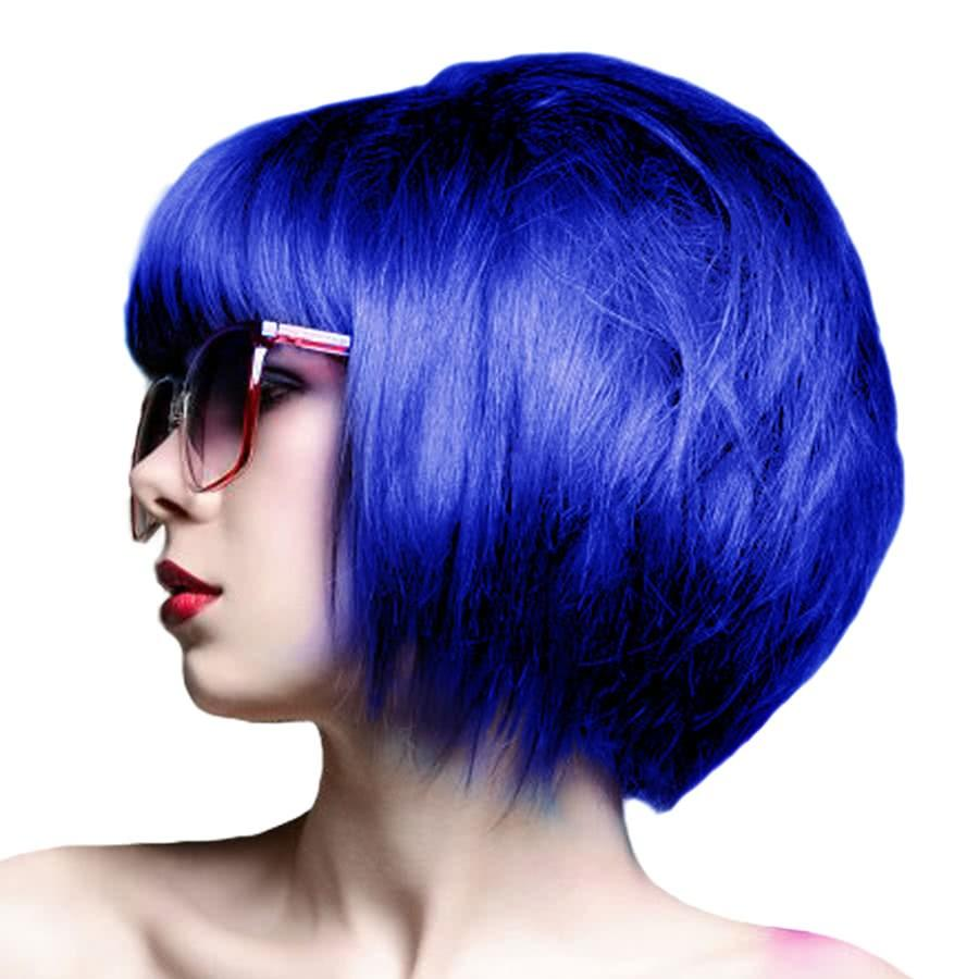 The Best Crazy Color Hair Dye Sky Blue Blue Banana Uk Pictures