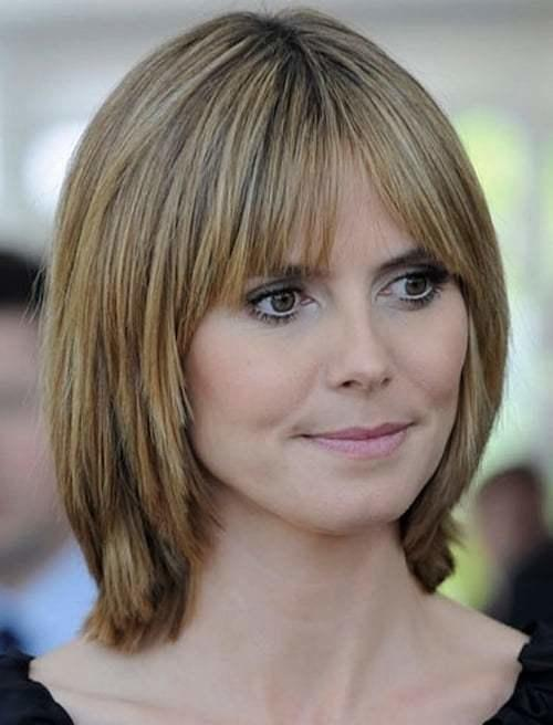The Best 49 Feather Cut Hairstyles For Short Medium And Long Hair Pictures