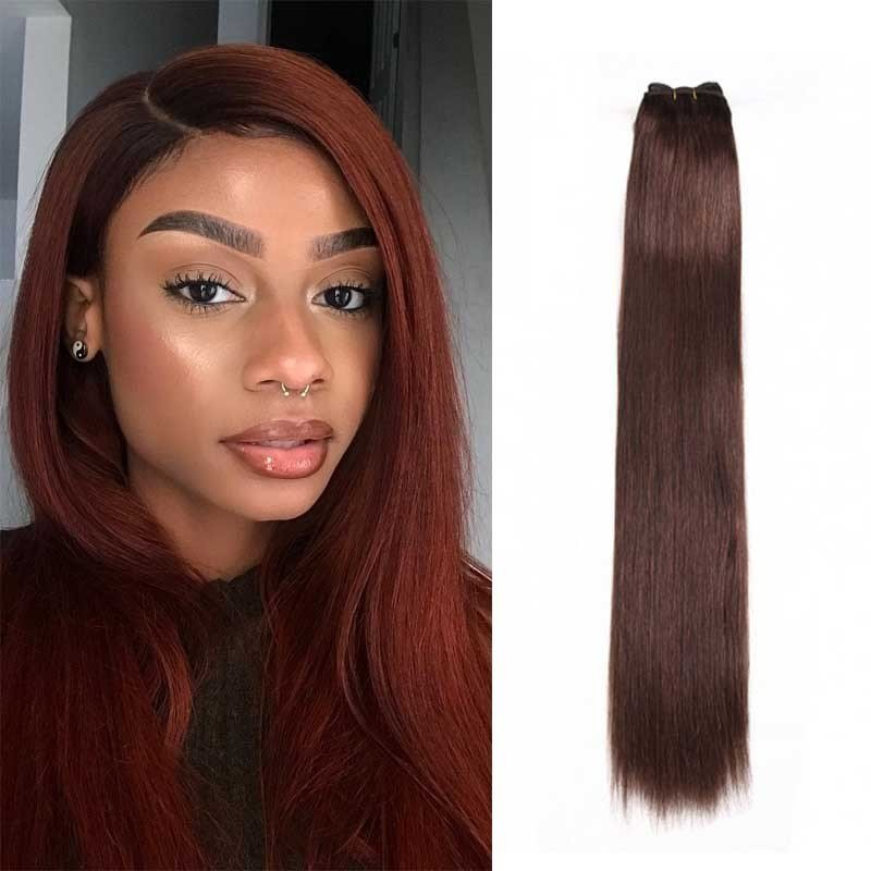 The Best Beautyforever Straight Color Weave Hairstyles 9 Colors 18 24 Inches Pictures