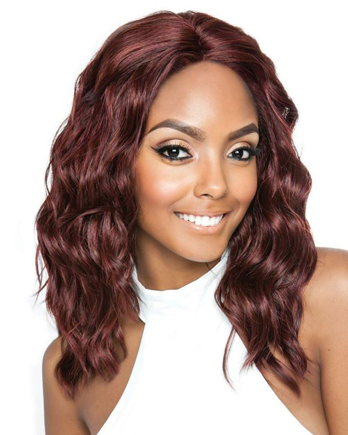 The Best Wigs For Black Women Black Wig African American Wigs Pictures