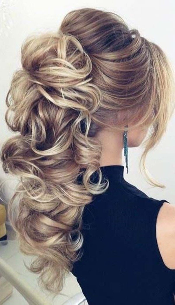 The Best 155 Bridesmaid Hairstyles Your Friends Will Love Pictures