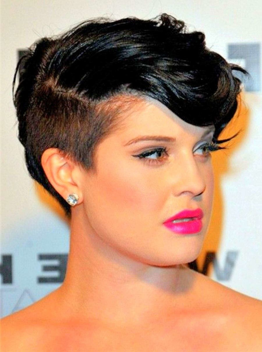 The Best Short Pixie Haircuts For Thick Hair Short And Cuts Pictures