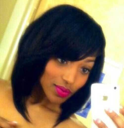 The Best Nice Short Bobs For Black Women Pictures