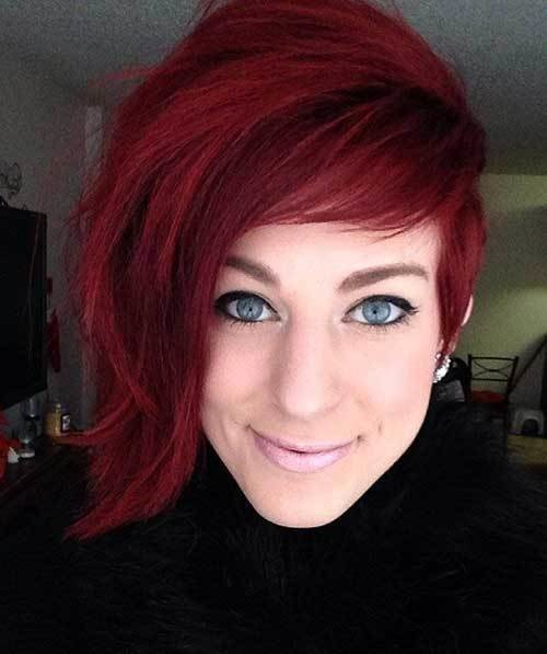 The Best 10 Best Pixie Red Hair Pictures