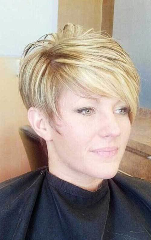 The Best 20 Best Short Hair For Women Over 50 Pictures