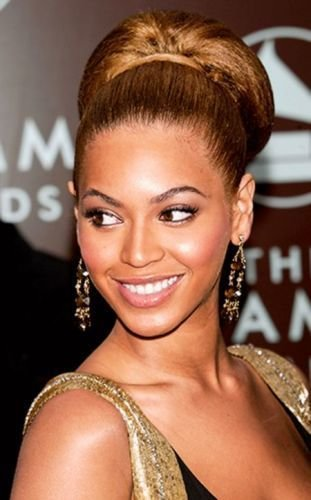 The Best 11 Beyonce Updos For Prom Weddings Special Occasions Pictures