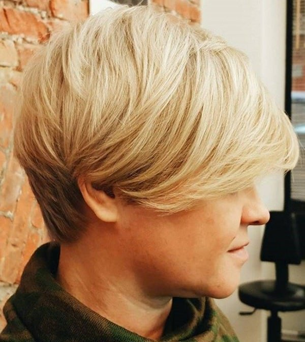 The Best 36 Extraordinary Wedge Hairstyles For Your Next Amazing Style Pictures