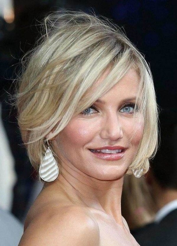 The Best 31 Multifarious And Gorgeous Ways To Style Thin Hair Pictures