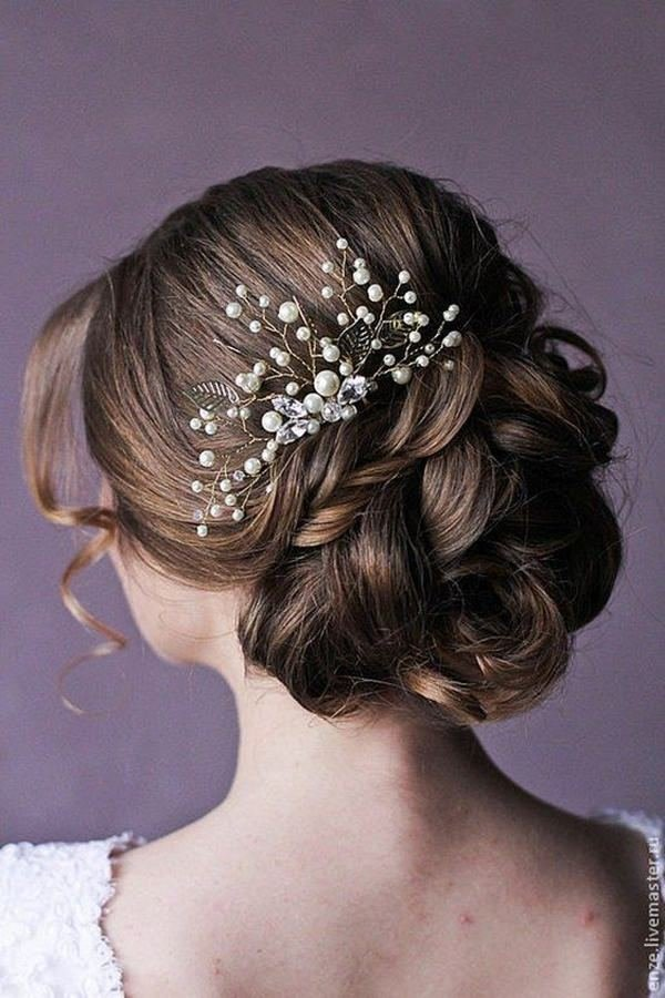 The Best 48 Of The Best Quinceanera Hairstyles That Will Make You Pictures