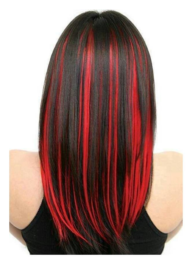 The Best 72 Stunning Red Hair Color Ideas With Highlights Pictures