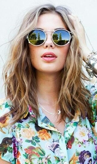 The Best Summer Hairstyles And Haircuts For Women Simply Organic Pictures