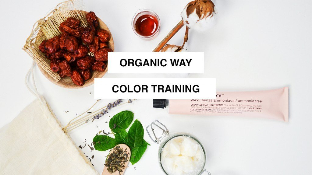 The Best Oway Hcolor Training Webinar Simply Organic Beauty Pictures