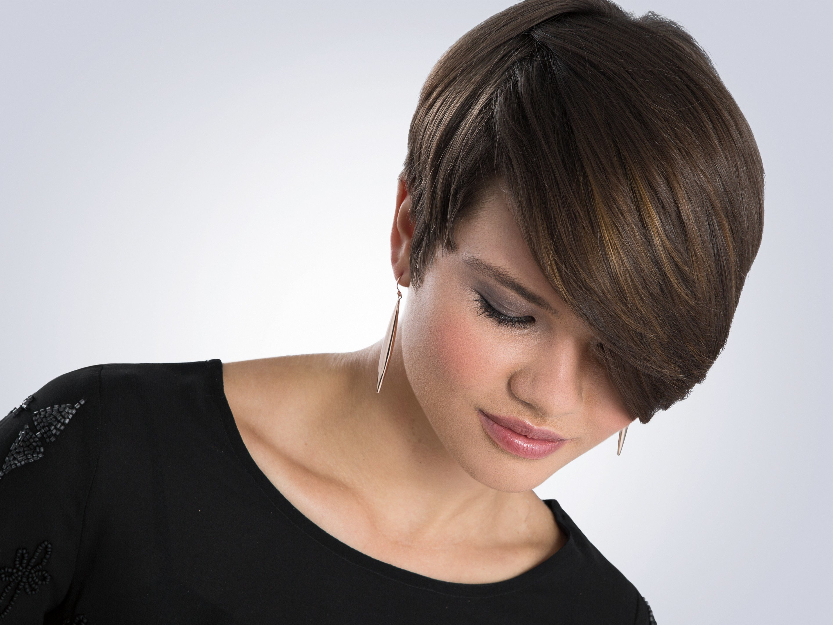 The Best Making The Transition Between Hair Colors Advice Supercuts Pictures