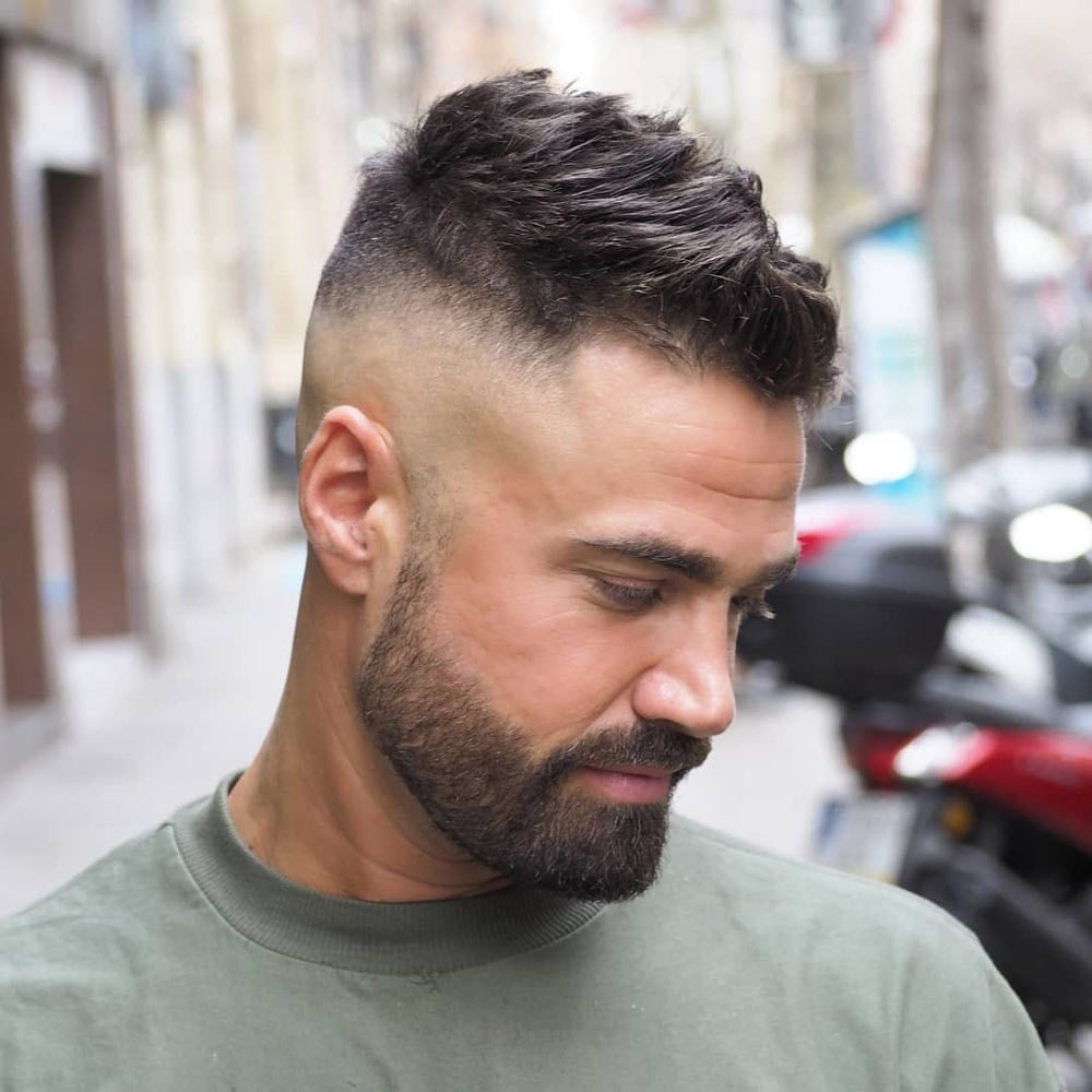 The Best Men S Haircuts 2018 The Gentlemanual A Handbook For Pictures