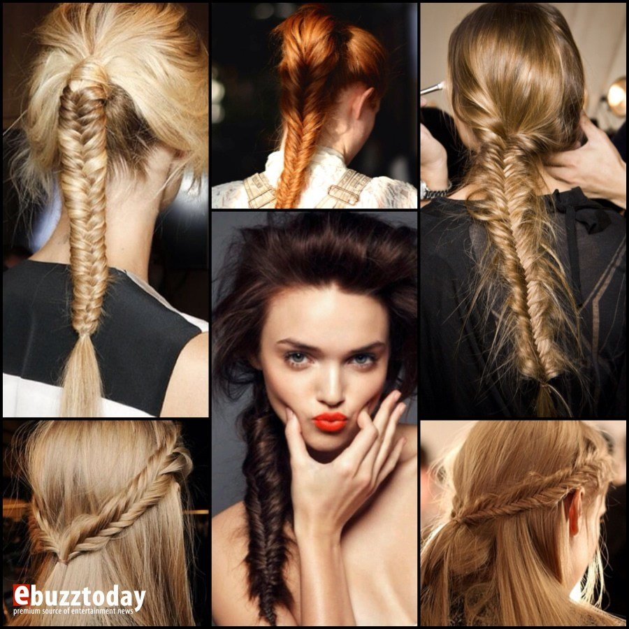 The Best Make Your Self Trendy With 9 Different Hair Styles Pictures
