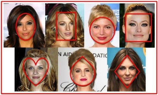The Best Choose A Hairstyle That Suits Your Unique Face Shape Pictures