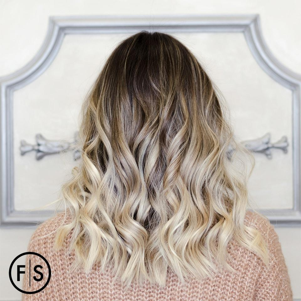 The Best Spot On Shadow Roots For Every Hair Color Fantastic Sams Pictures
