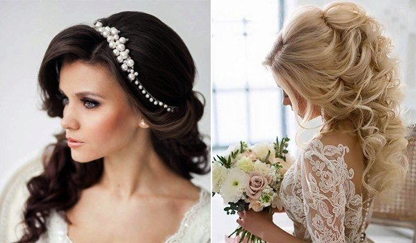 The Best Beautiful Hairstyles For Quinceanera For Stylish Girls To Wear Pictures