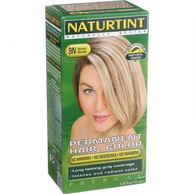 The Best Naturtint Hair Color Permanent 9N Honey Blonde 5 Pictures
