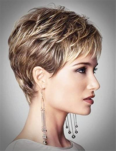 The Best Most Preferred Short Hairstyles For Women Over 50 – Best Pictures
