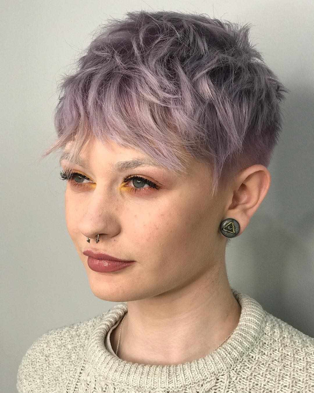 The Best 60 Most Popular Pixie And Bob Short Hairstyles 2019 Pictures