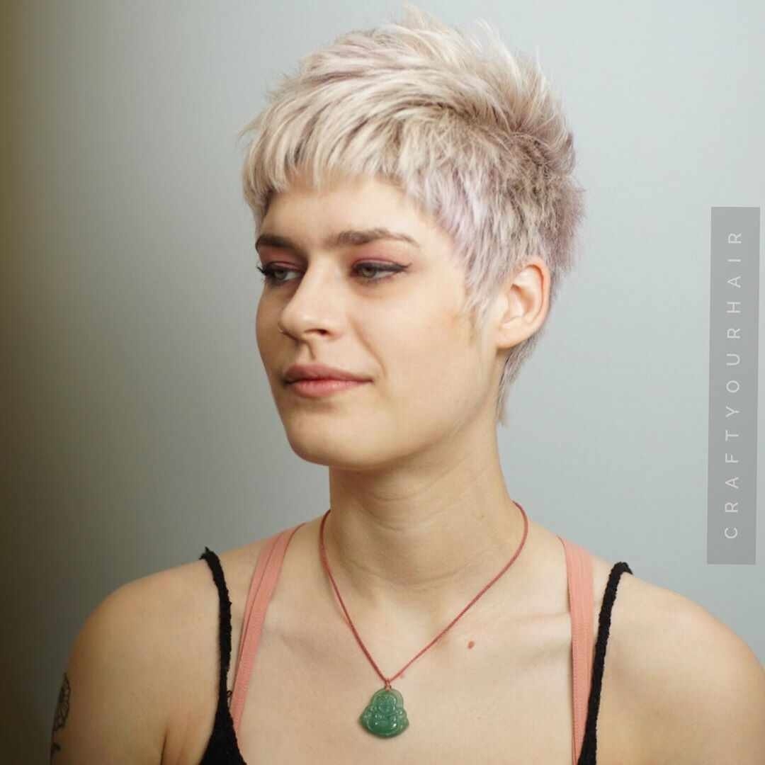 The Best 40 New Short Hair Styles For 2019 Bobs And Pixie Pictures