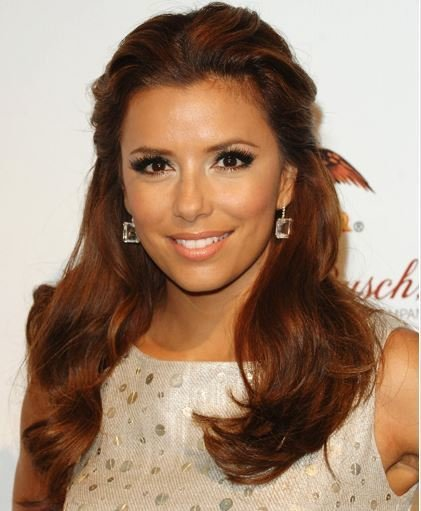 The Best Best Hair Color For Tan Skin Ideas Of Light Blonde Red Pictures
