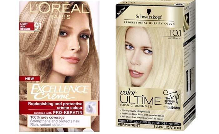 The Best Semi Permanent Hair Color Dye For Blonde African Pictures