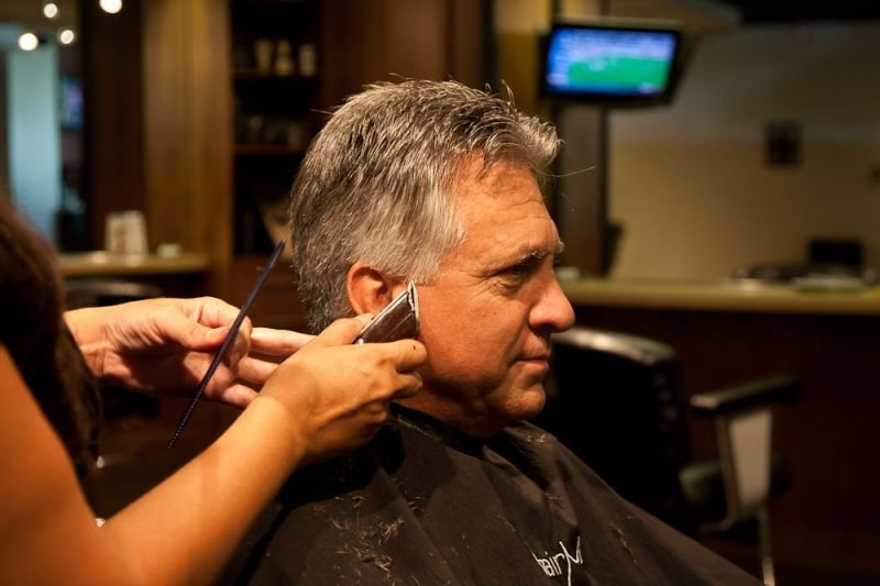 The Best Portland And Beaverton Mens Haircuts Pictures