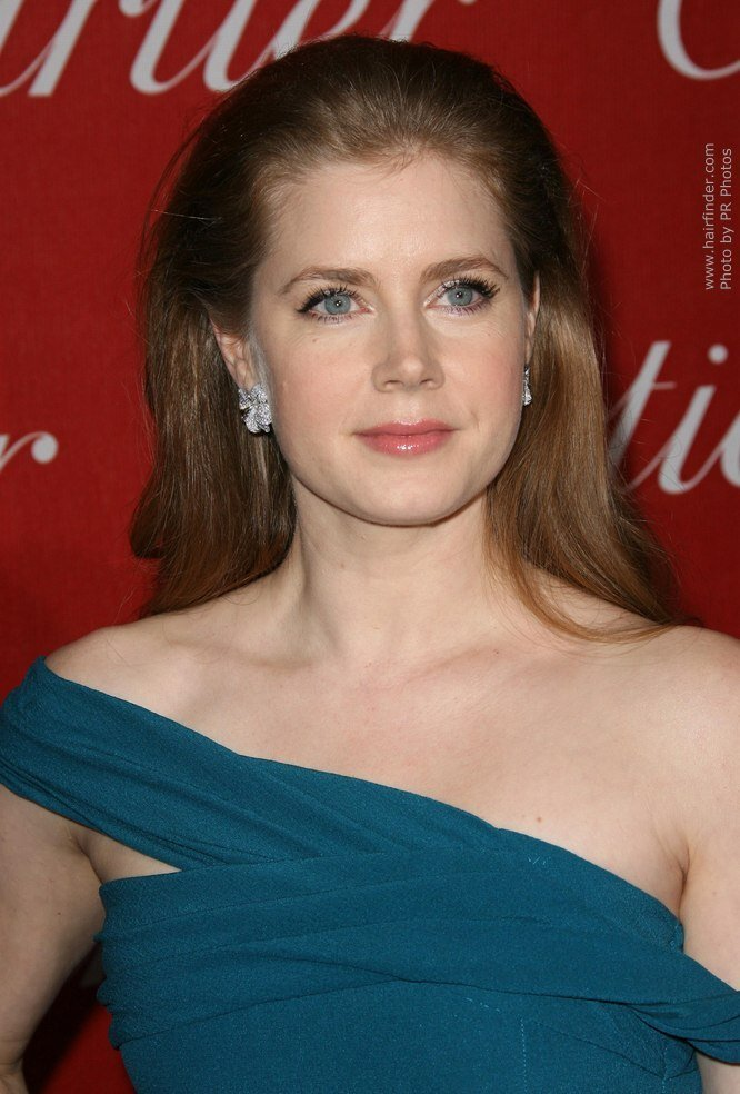 The Best Amy Adams Wearing Her Long Hair Back And Away From Her Face And Resembling Grace Kelly Pictures