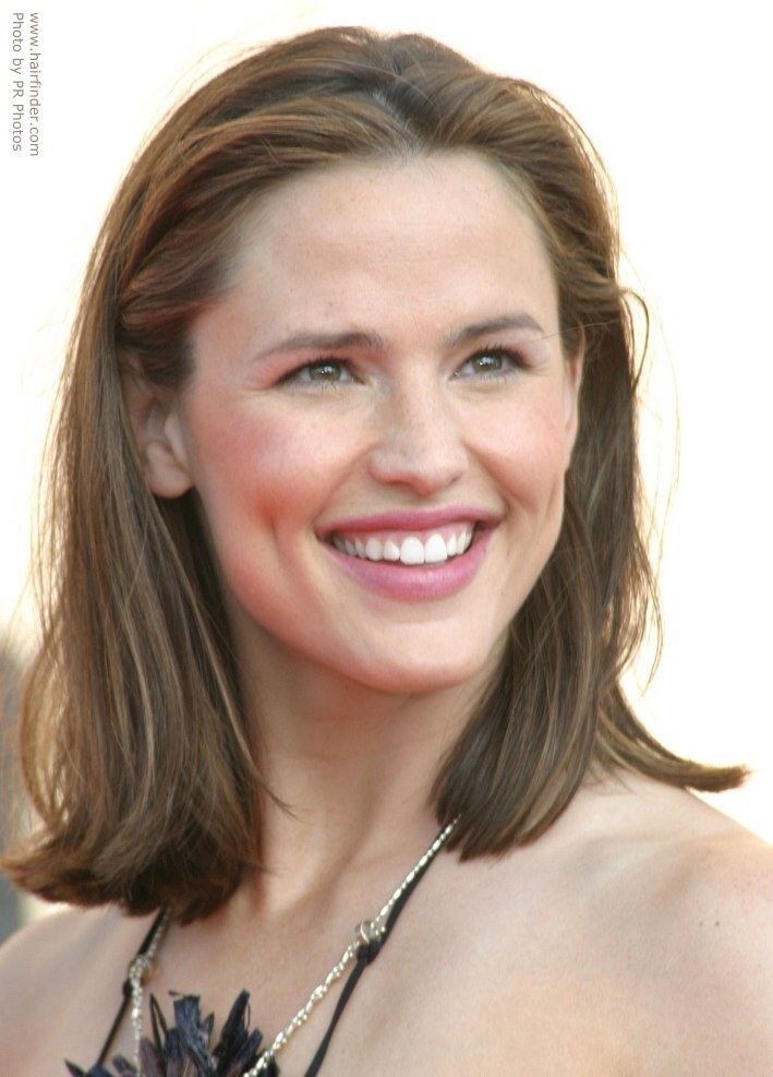 The Best Jennifer Garner New Haircut Haircuts Models Ideas Pictures
