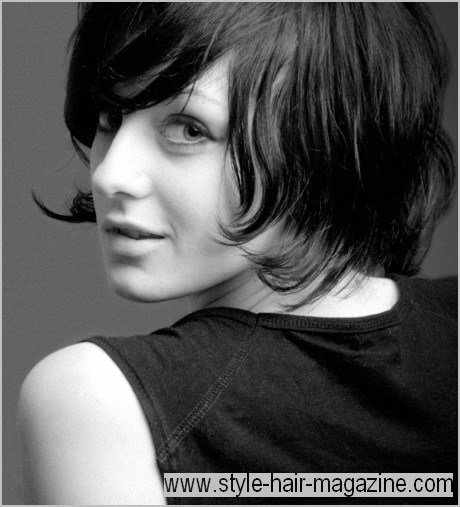 The Best Mod Bob Haircut Pictures – Modern Bob Haircut Ideas Pictures