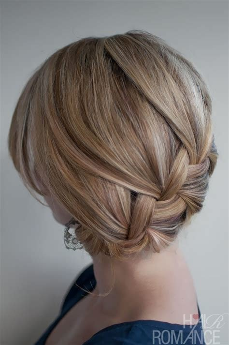 The Best 15 Ways To Wear An Inverted Braid Babble Pictures