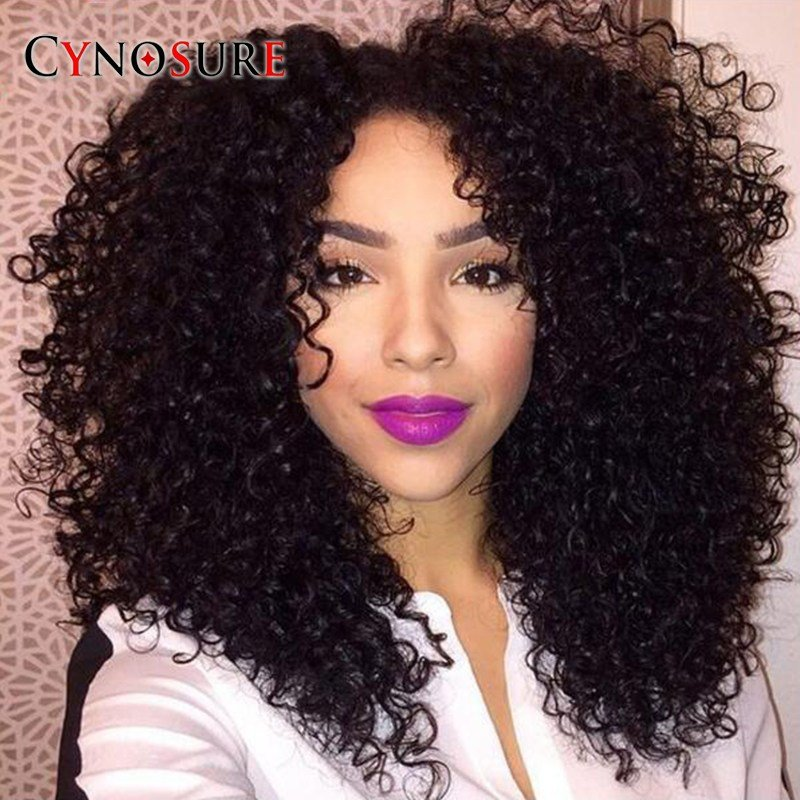 The Best Brazilian K*Nky Curly Hair 4 Bundles Natural Black 10 12 14 16 Inches – Acelmart Pictures