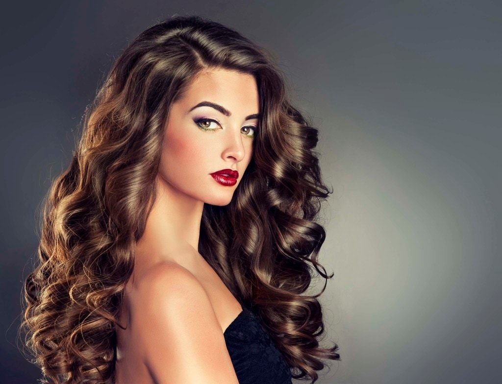 The Best Types Of Perm Hairstyles To Try This Season Pictures