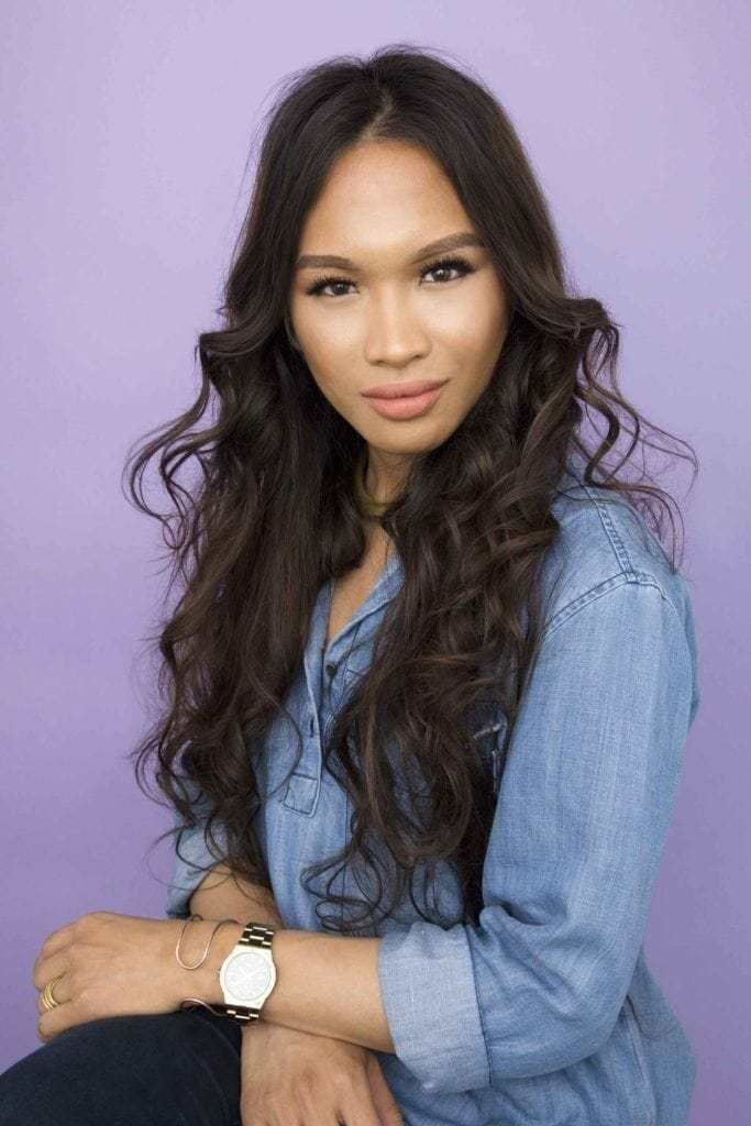 The Best Flat Iron Hairstyles 8 Looks You Can Create With One Hot Pictures