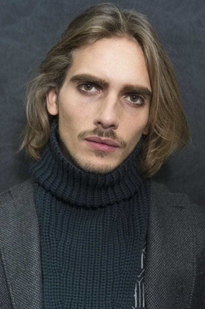 The Best 7 Men S Medium Length Haircut Styles For Winter Pictures