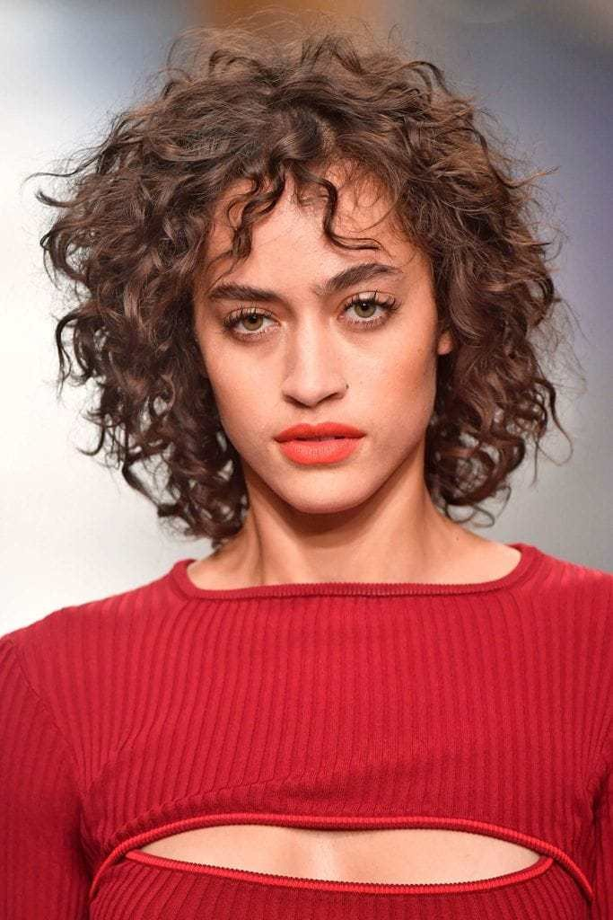 The Best 15 Transitioning Hairstyles To Try For Natural Hair This Pictures
