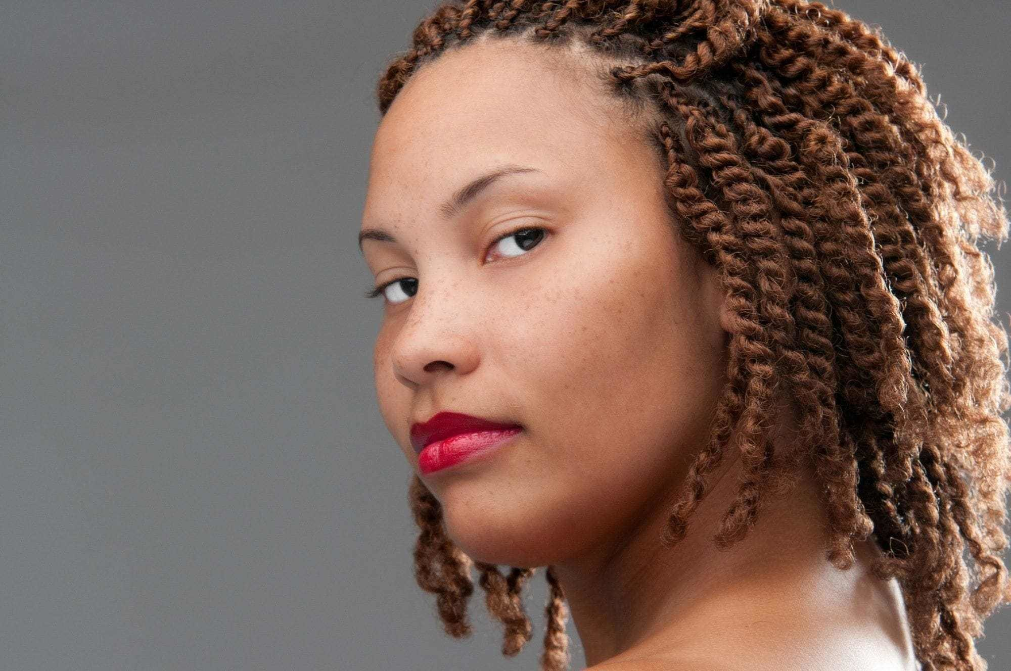 The Best Nubian Twist Hair A Spotlight On This Natural Protective Look Pictures