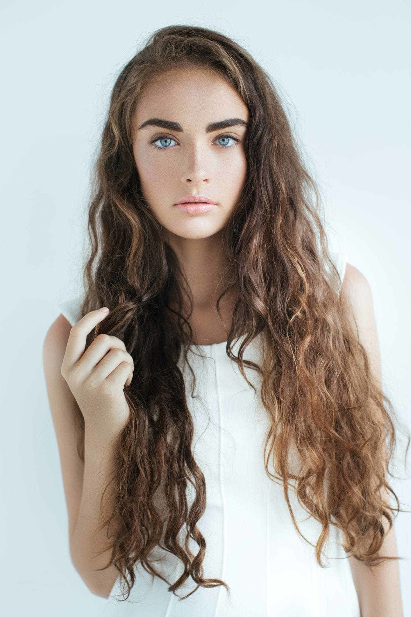 The Best Spiral Perm 24 Modern Ways To Bring It Back Pictures