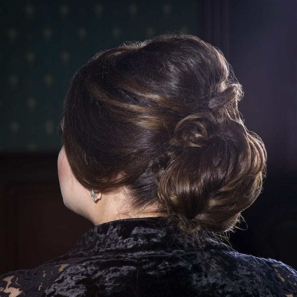 The Best Victorian Hairstyles 23 Victorian Era Looks To Recreate Pictures