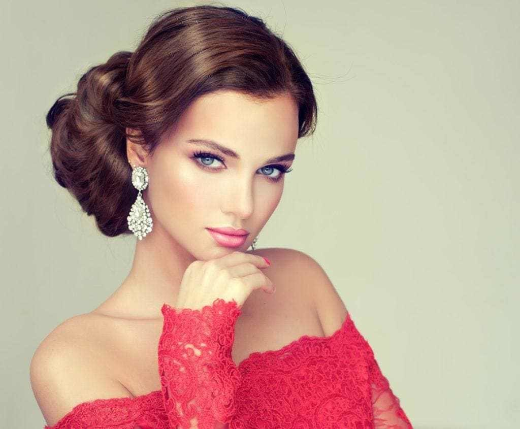 The Best The Top 10 Pageant Hairstyles And What They All Have In Common Pictures