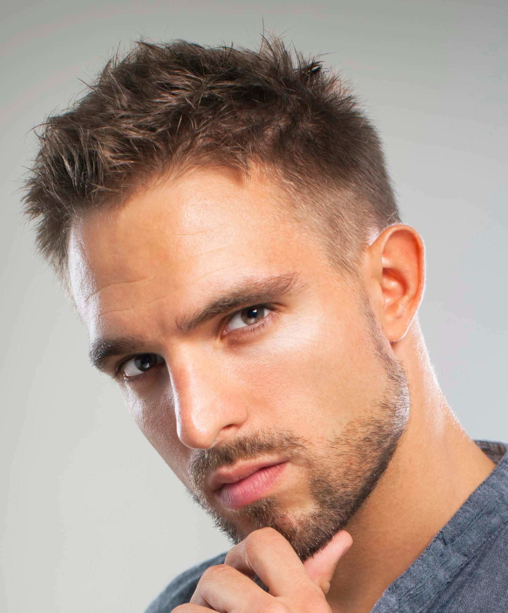 The Best 5 Of The Best Hairstyles For Men With Thin Hair Pictures