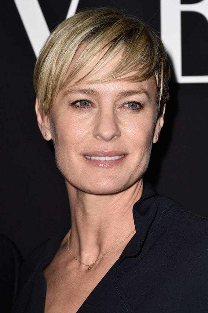 The Best 5 Flattering Short Hairstyles For Square Faces You Need To Pictures