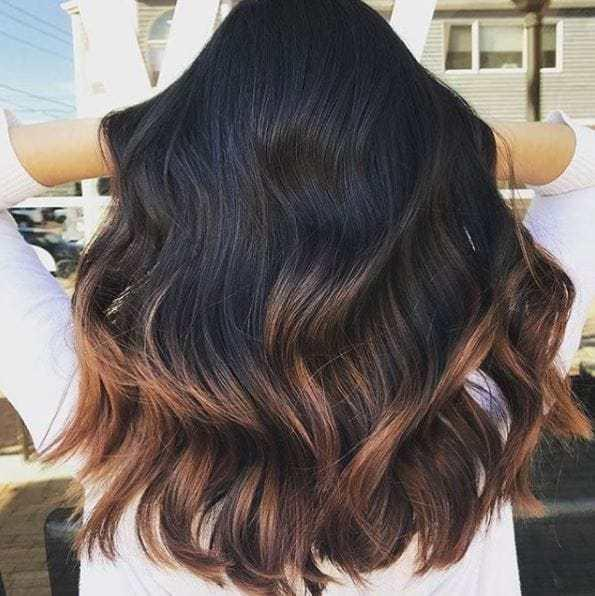 The Best Types Of Hair Colour 9 Colouring Techniques You Need To Pictures